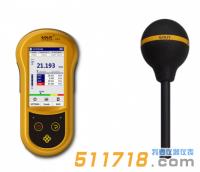 德国COLIY E300电磁场强度分析仪(选配EP0900探头)
