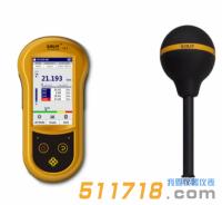 德国COLIY E300电磁场强度分析仪(选配EP0350探头)
