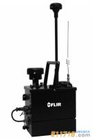 美国FLIR Fido B2实时生物气溶胶威胁监测器