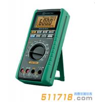 日本KYORITSU(共立) KEW 1052数字式万用表