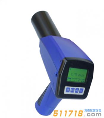 FJ1200环境级X、γ辐射测量仪