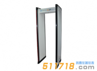 美国Rapiscan Metor 6S高灵敏度安检门