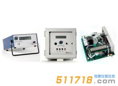 美国2B Model 106H臭氧分析仪