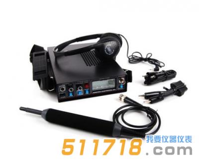 美国REI CPM-700反窃听探测器 电话防窃听分析仪