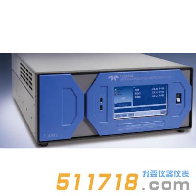 美国TAPI T200氮氧化物NO/NO2/NOx分析仪