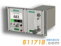 英国ANALOX SDA-CO2二氧化碳分析仪