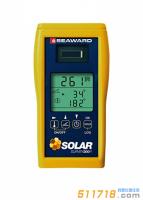 英国Seaward solar survey 200R太阳能辐照计