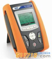 意大利HT PVCHECKs太阳能光伏系统安装/安全测试仪