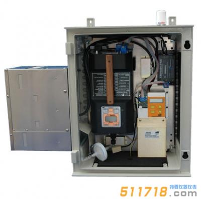 美国AZI Jerome 451汞蒸气在线监测系统