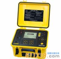 美国AEMC 6555便携式兆欧表