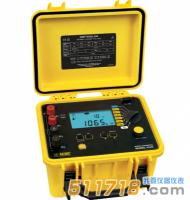 美国AEMC 6240便携式10A、1μΩ分辨率数字微欧姆计
