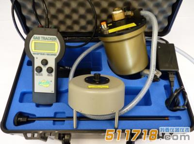 法国MADE Gas Tracker地下燃气PE管线定位仪