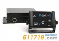 美国D-TECT MiniRad-V放射性检测仪