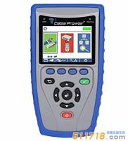 美国T3 Innovation CB300电缆测试仪