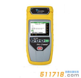 美国T3 Innovation AC120电缆故障测试仪