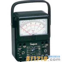 美国Simpson 260-8指针式万用表