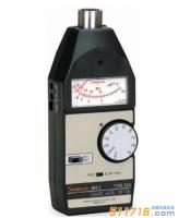美国Simpson 884-2指针式噪音计/声级计