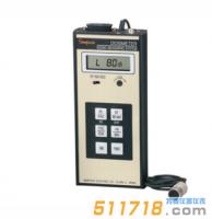 美国Simpson 897声音剂量仪/噪音计分析仪
