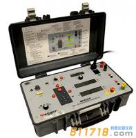 美国MEGGER MTO250 50A两绕组变压器欧姆表
