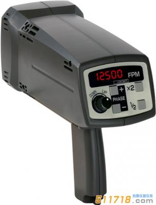 日本SHIMPO(新宝) DT-725手持式数字频闪仪