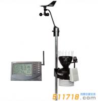 美国Davis Vantage Pro2 plus 06162C有线气象站
