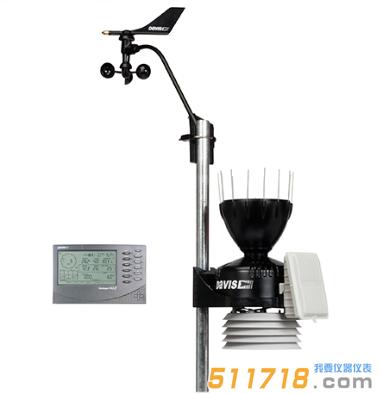 美国Davis Vantage Pro2 06152C有线气象站