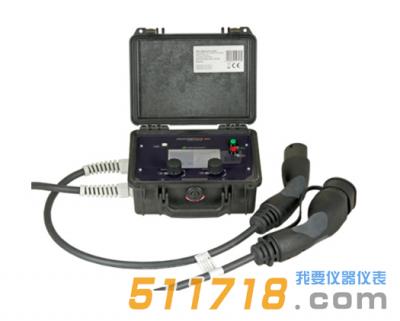 德国GMC-Instruments PROFITEST H+E TECH多功能充电桩安规测试仪