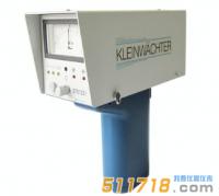 德国KLEINWACHTER EFM231/251手持式静电场测试仪