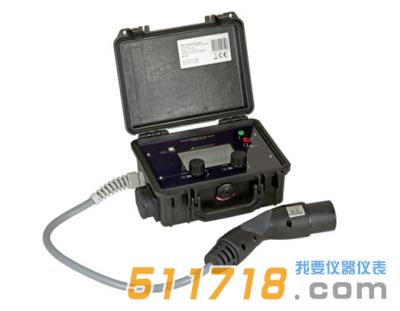德国GMC-Instruments PROFITEST H+E BASE多功能充电桩测试仪