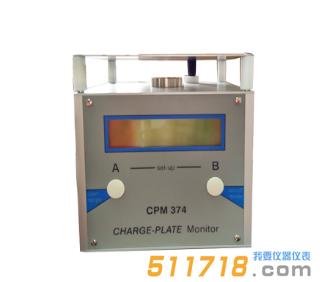 德国KLEINWACHTER CPM-374充电板监测仪