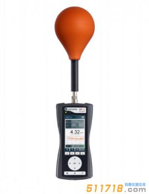 西班牙WAVECONTROL SMP160手持式电磁辐射分析仪