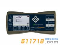 德国GMC-Instruments PROFITEST PVSUN MEMO光伏安规测试仪