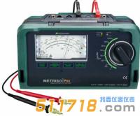 德国GMC-Instruments METRISO PRO安规测试仪