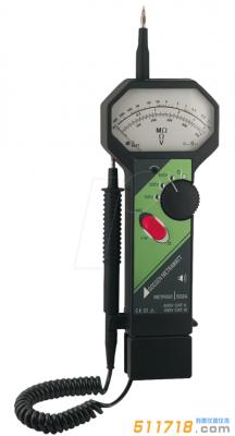德国GMC-Instruments METRISO 5024安规测试仪