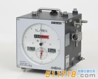 日本品川 W-NK-1B湿式气体流量计