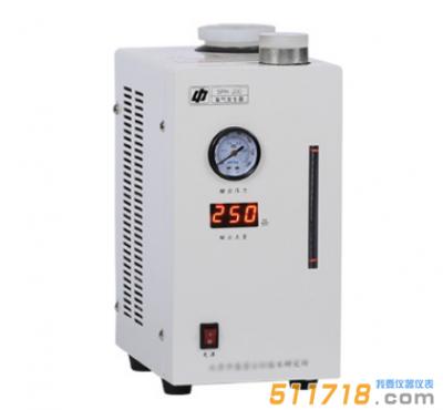 中惠普SPH-200高纯度氢气发生器