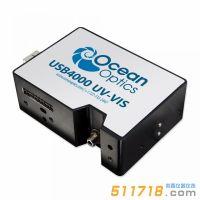 美国海洋光学  USB4000-UV-VIS微型光纤光谱仪