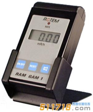 以色列ROTEM RAM GAM-1Cγ巡检仪