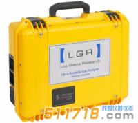 美国LGR 便携式温室气体/氨气分析仪(CH4, CO2, H2O, NH3)