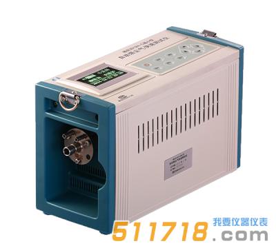 崂应3012H-C超小型自动烟尘气快速测试仪
