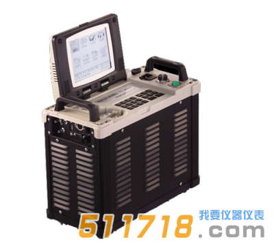 崂应3012H型自动烟尘/气测试仪