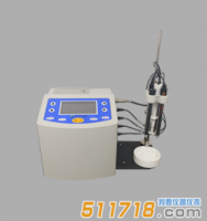 HC211型库仑滴定法COD测定仪