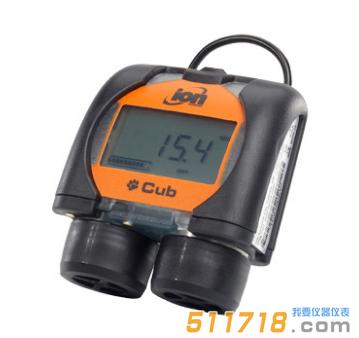 英国离子科学ION Cub个人防护型PID监测器