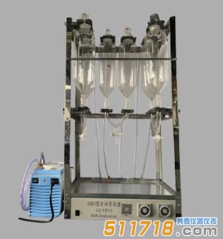 AE03型自动萃取器