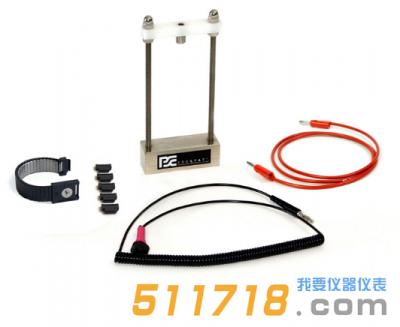 美国Prostat PCF-825B手套/手指套静电测试架