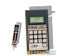 美国MEDA FVM400手持式三轴磁通门计/高斯计