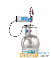 美国ENTECH FlowProfessor™罐流量校准系统