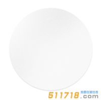 美国Zefon   玻璃纤维滤膜,等级F,37MM,100 / PK
