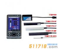 瑞士Metrolab THM1176磁场强度检测仪