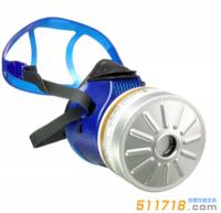 德国德尔格 X-plore® 4700半面罩